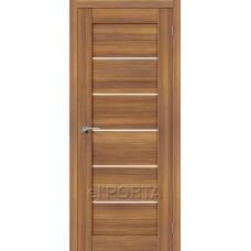 Дверь межкомнатная el Porta 602  ЭКОШПОН Кипарис