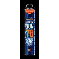 Пена монтажная STORM GUN 70