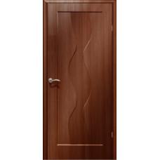 Вираж ДГ Итальянский орех ПВХ двери
