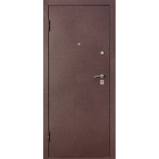 Входные двери нестандартных размеров